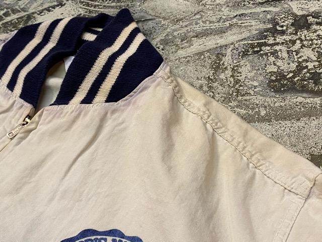 4月1日(水)マグネッツ大阪店、春ヴィンテージ入荷!!#9 アスレチック編!! CONVERSE ChuckTaylor、JackPurcell & FrontV Sweat!!_c0078587_11584351.jpg