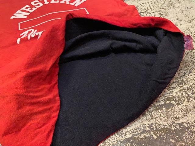 4月1日(水)マグネッツ大阪店、春ヴィンテージ入荷!!#8 S/S Sweat & Reversible T編!! Champion  & Russell!!_c0078587_1175451.jpg