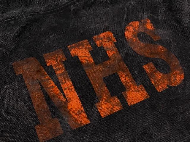 4月1日(水)マグネッツ大阪店、春ヴィンテージ入荷!!#9 アスレチック編!! CONVERSE ChuckTaylor、JackPurcell & FrontV Sweat!!_c0078587_1204266.jpg