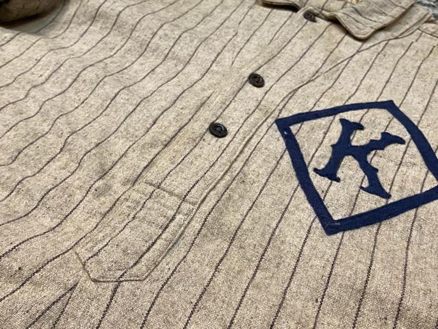4月1日(水)マグネッツ大阪店、春ヴィンテージ入荷!!#7 Baseball編!! ~20\'s A.G.SPALDING  & WEBB&WOLFE、Lowe&Campbell!!_c0078587_9552242.jpg