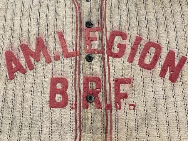 4月1日(水)マグネッツ大阪店、春ヴィンテージ入荷!!#7 Baseball編!! ~20\'s A.G.SPALDING  & WEBB&WOLFE、Lowe&Campbell!!_c0078587_9572075.jpg