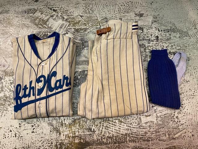 4月1日(水)マグネッツ大阪店、春ヴィンテージ入荷!!#7 Baseball編!! ~20\'s A.G.SPALDING  & WEBB&WOLFE、Lowe&Campbell!!_c0078587_9595424.jpg
