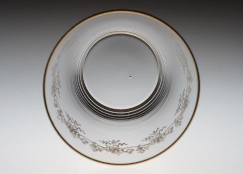 Baccarat Sevigne gold Tumbler (Recamier)_c0108595_00045458.jpeg