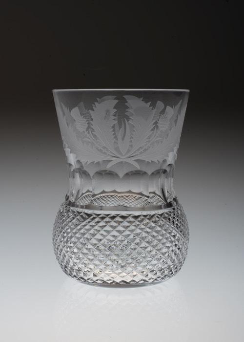 Edinburgh Crystal Old Fashioned Glass_c0108595_21413270.jpeg