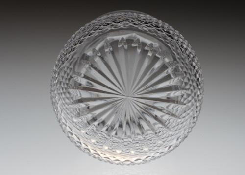 Edinburgh Crystal Old Fashioned Glass_c0108595_21494087.jpeg