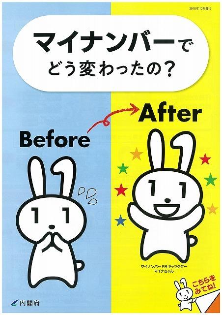 今日からカードで「証明書手数料が100円割引」 私もやっとマイナンバーカードを取得_f0141310_08225426.jpg
