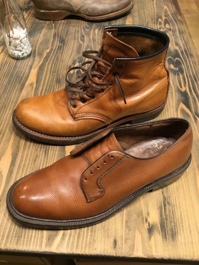 【シングルorダブル?】ウェルトから見る革靴のアレコレ_f0283816_17344862.jpeg