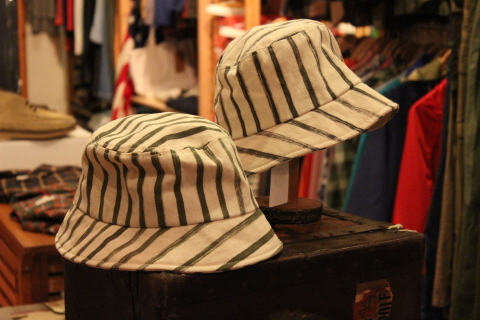 "「DECHO」\""ファッションを更に楽しむ帽子アイテム\"" のご紹介_f0191324_08161980.jpg"