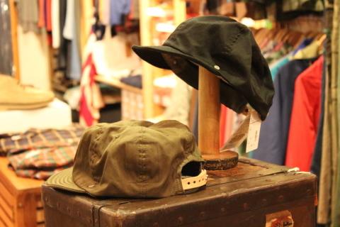 "「DECHO」\""ファッションを更に楽しむ帽子アイテム\"" のご紹介_f0191324_08163234.jpg"