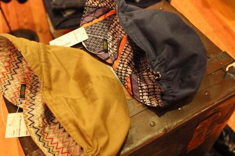 "「DECHO」\""ファッションを更に楽しむ帽子アイテム\"" のご紹介_f0191324_08165315.jpg"