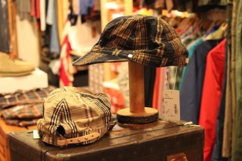 "「DECHO」\""ファッションを更に楽しむ帽子アイテム\"" のご紹介_f0191324_08170172.jpg"