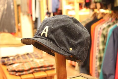 "「DECHO」\""ファッションを更に楽しむ帽子アイテム\"" のご紹介_f0191324_08172239.jpg"