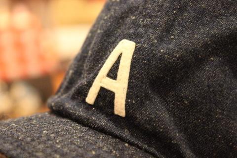 "「DECHO」\""ファッションを更に楽しむ帽子アイテム\"" のご紹介_f0191324_08173158.jpg"