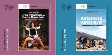 """新刊:\""""Antarkota Antarlayar: Potret Komunitas Film di Indonesia\"""" 他 インドネシアの映画シリーズ _a0054926_08480978.jpg"""