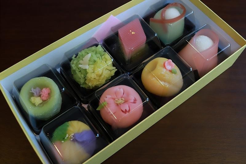 上生菓子と焼き菓子_f0348831_20320059.jpg