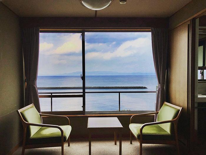 ホテル吟松 菜の花の六 506号室 / iPhone 8_c0334533_23012674.jpg