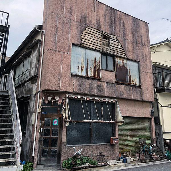 江東区枝川 / iPhone 8_c0334533_23234160.jpg