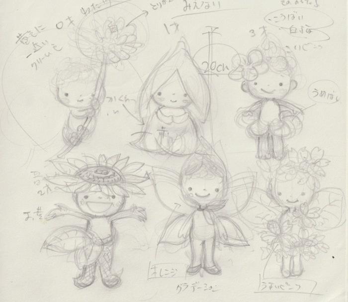 ねんど人形たちをデザインする_f0395434_23093505.jpg