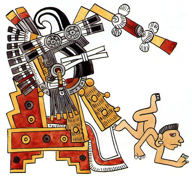 古代マヤで占うこのご時世、コロナの意味とは_b0213435_20115180.jpg