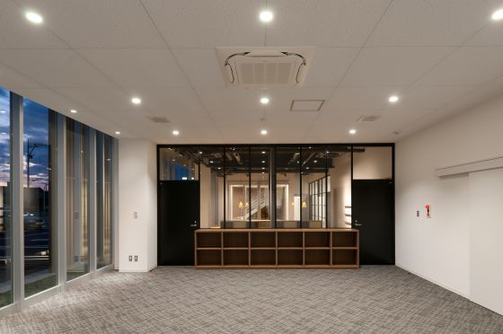 さくらホーム富山支店 竣工写真_a0210340_09113230.jpg