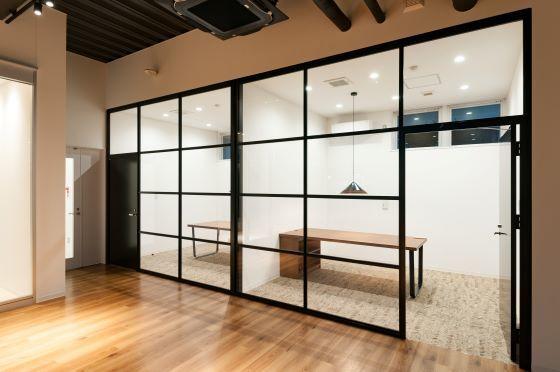 さくらホーム富山支店 竣工写真_a0210340_09113258.jpg
