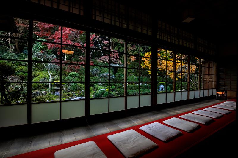 紅葉が彩る奈良2019 西南院の秋_f0155048_22595280.jpg