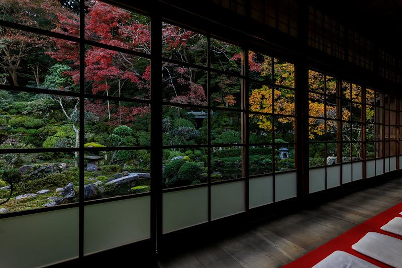 紅葉が彩る奈良2019 西南院の秋_f0155048_233172.jpg