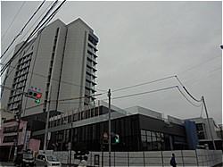 三島駅南口 西街区開発_c0087349_10102109.jpg