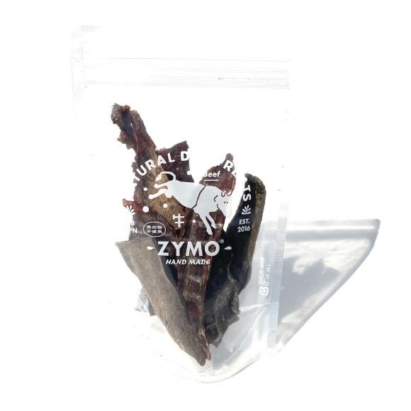 ZYMO  ザイモ 牛タン皮ジャーキー_d0217958_13140207.jpeg