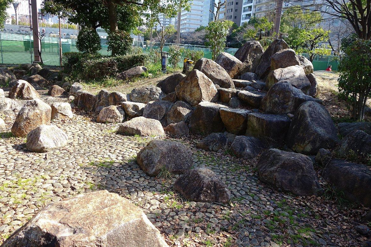 靭(うつぼ)公園 西園_c0112559_08042783.jpg