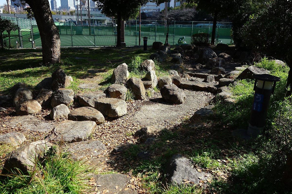 靭(うつぼ)公園 西園_c0112559_08060012.jpg
