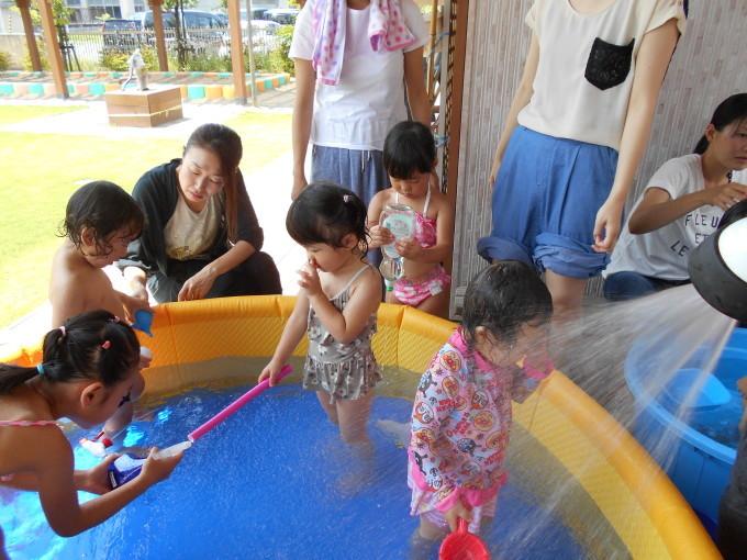 子育て支援センターはぴはぴをご利用の皆様へ_f0195982_16281645.jpg