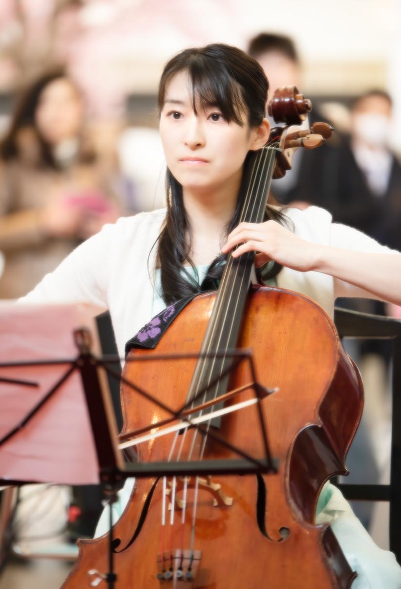 桜の街の音楽会2015(東京・春・音楽祭 2015)_f0105694_12494884.jpg