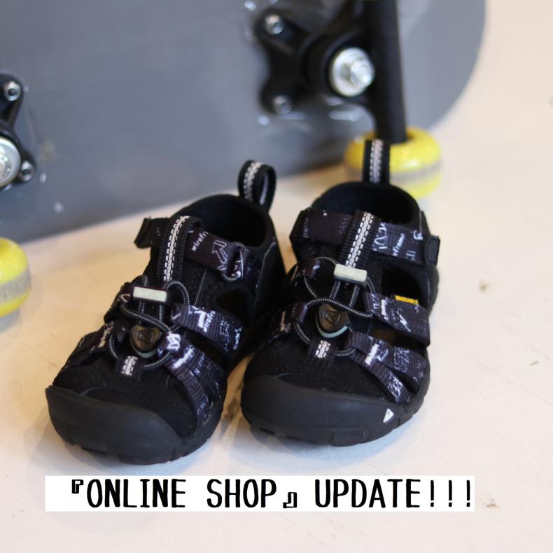 ONLINE  SHOP UPDATE!_d0000298_17515644.jpg