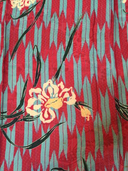 4/3より!吉祥寺東急百貨店「アンティーク着物と古道具展」お買い得着物色々♪販売商品30_c0321302_23503145.jpg