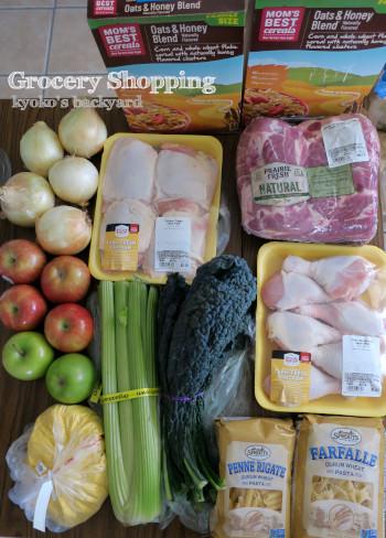 週1の食材まとめ買いと献立(2-9)- 11 Days_b0253205_02135579.jpg