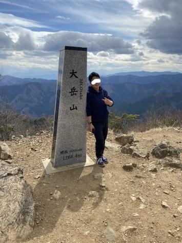 初登山_e0148909_09314666.jpg