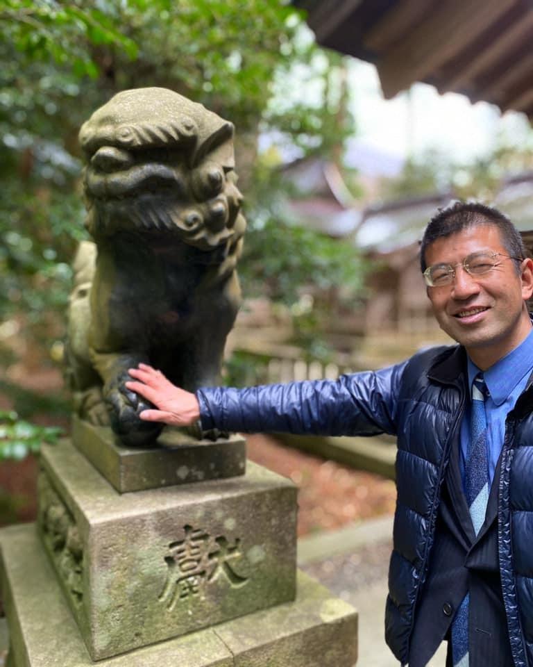 導かれて…弥彦神社へ_a0126418_09215971.jpg
