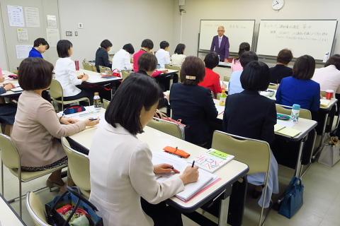 2ランクアップの健康支援を目指して、「食コーチング」講師養成講座スタートしました。_d0046025_16354439.jpg