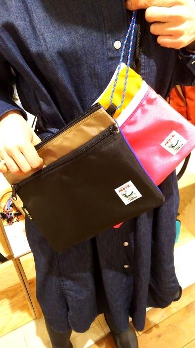 神戸ザック pop up shop サコッシュセミオーダー_e0295731_17412899.jpg