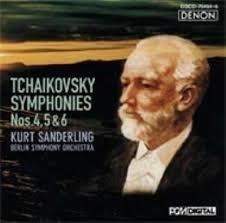 ザンデルリンクのチャイコフスキー作曲、交響曲第4番_c0021859_18075639.jpg