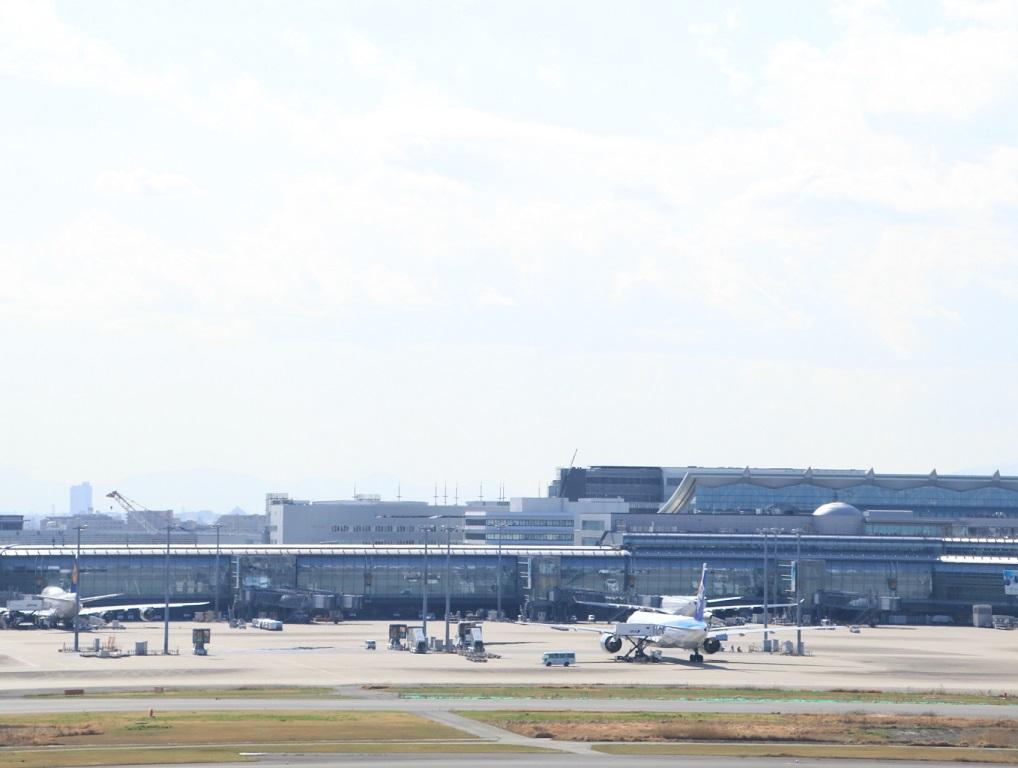 3月11日(用事があり) 羽田空港_d0202264_4175334.jpg