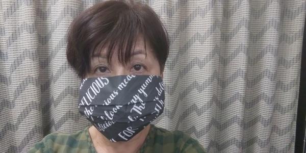 😷 試作品 😊 ペーパーマスク 😊 事務所でごそごそ 😊 入園のお祝いなどなど 🎉_f0061067_20571722.jpg