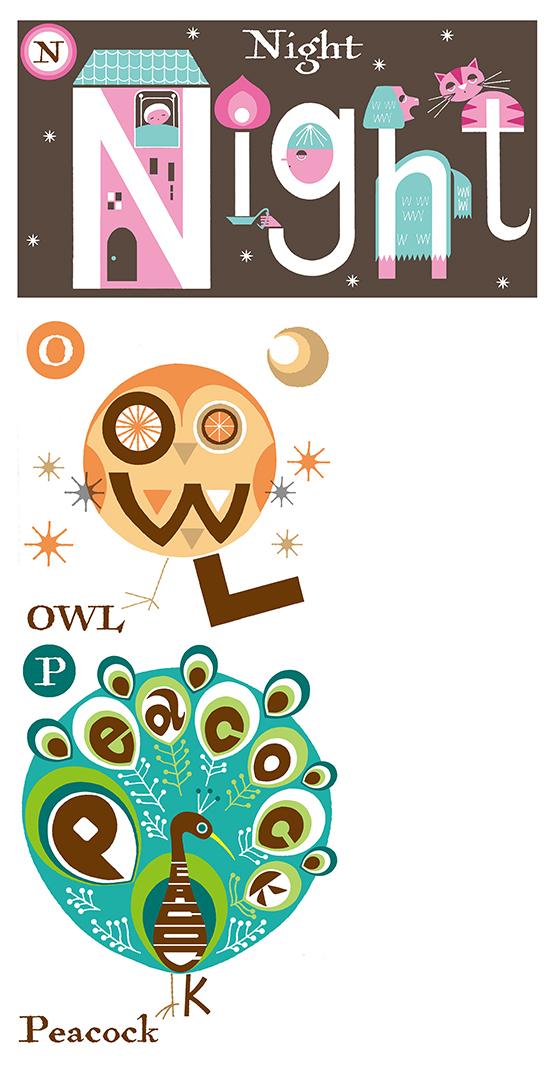 Original Works/Alphabet Illustrations_c0118278_03091008.jpg