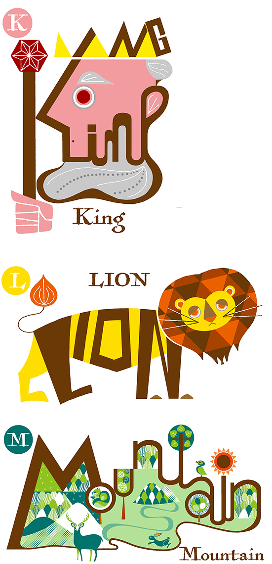 Original Works/Alphabet Illustrations_c0118278_03222140.jpg