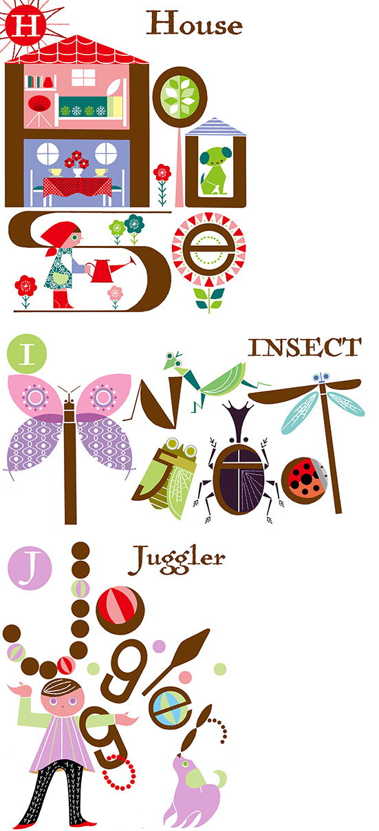 Original Works/Alphabet Illustrations_c0118278_03242384.jpg