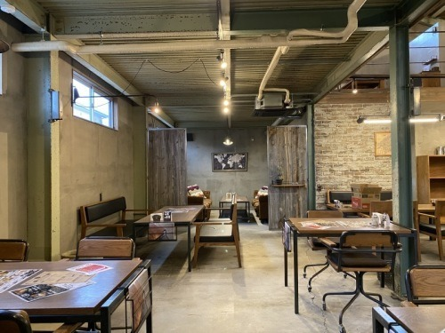 cafe Soco リニューアルオープン!_b0239082_21355146.jpg