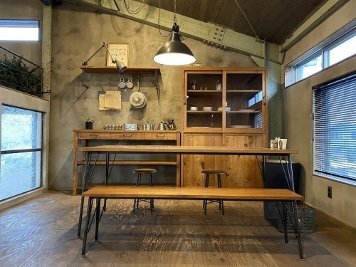 cafe Soco リニューアルオープン!_b0239082_21381614.jpg
