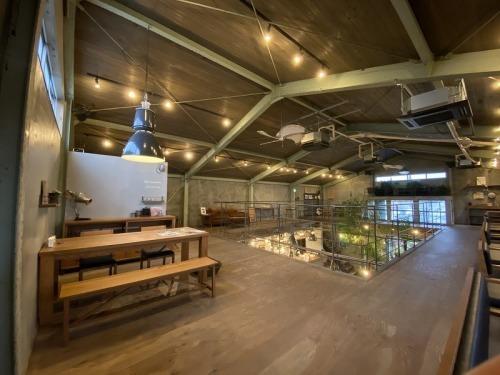 cafe Soco リニューアルオープン!_b0239082_21382901.jpg