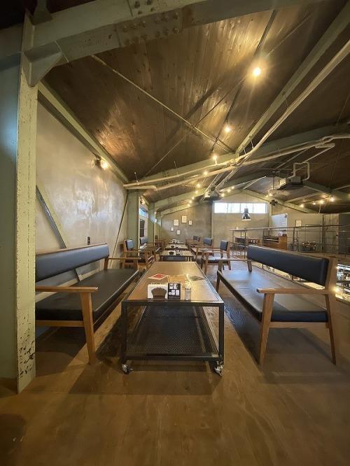 cafe Soco リニューアルオープン!_b0239082_21384090.jpg